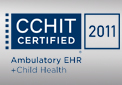CCHIT Certified® 2011